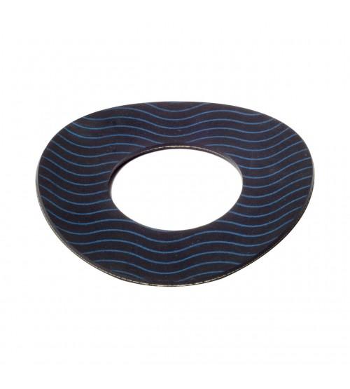 Gast AF818A DOA/DAA Series Diaphragm (Pressure)