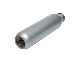 Gast AG601 - 16AM Muffler Assembly