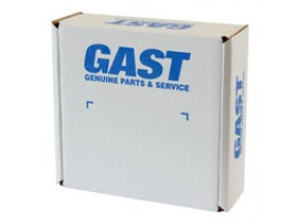 Gast AV460C - FILTER POT -STYLE 1 -1/4 NPT