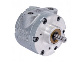 Gast Air Motor 4AM-NRV-22B