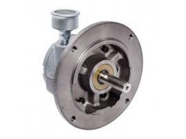 Gast Air Motor 4AM-NRV-50C