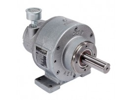 Gast Gear Air Motors  4AM-RV-75-GR20