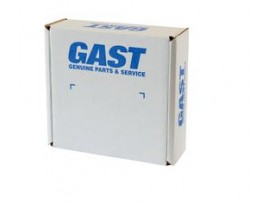 Gast AA46 - END CAP GASKET -2AM/2SL/4AM