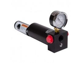 Gast Vacuum Generator VG-140-00-02