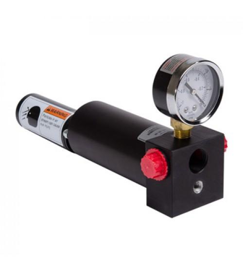 Gast Vacuum Generator VG-260-00-00