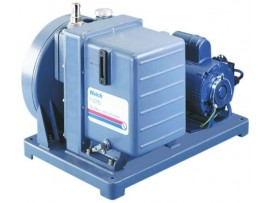 Welch Separate Drive Duoseal Series 1376N-49