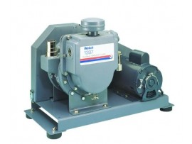 Welch Separate Drive Duoseal Series 1397C-03