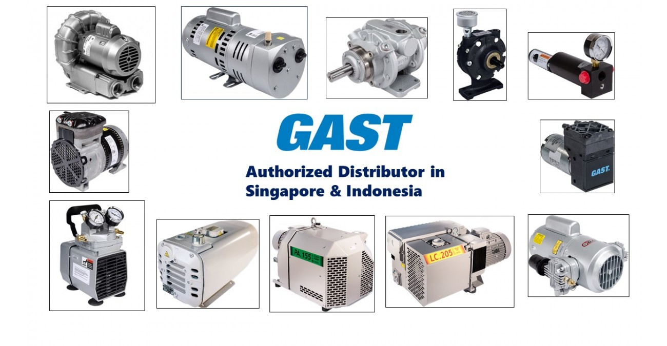 Gast Products